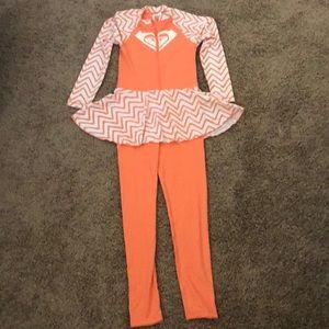Roxy Girls Suit